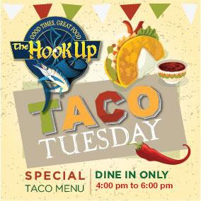 Taco Tuesdays @ Herradura | Costa Rica