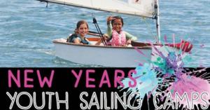 Youth Sailing Camp!