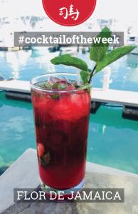 BAMBU#Cocktailoftheweek